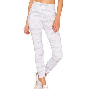 Grey Camo Dance or Workout Legging Onzie